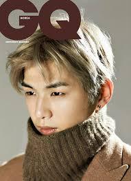 Kang Daniel Gq Korea Magazine January 2018 Issue Wanna One Kang Daniel Cover