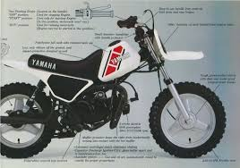 gallery of yamaha pw 50