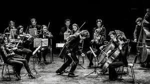 orchestre chambre diffusion en direct de orchestre chambre nouvelle europe