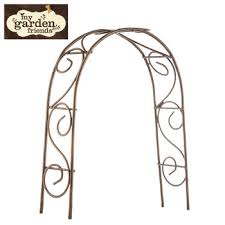 wedding arches at hobby lobby rust iron arbor hobby lobby 1176817