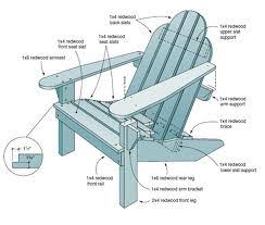 wood chair plans free cool wood projects free craft patterns