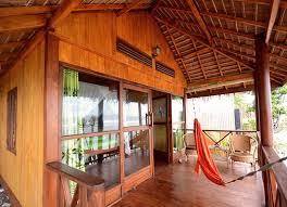 h ngematte auf balkon großer balkon mit hängematte picture of nini s bungalows