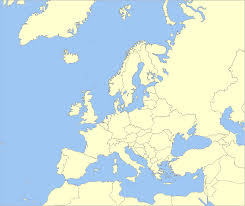 file blank map of europe w boundaries svg wikimedia commons
