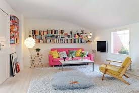 Chic Furniture Ideas For Small Apartment Inspirations Square - Interior design ideas small apartment
