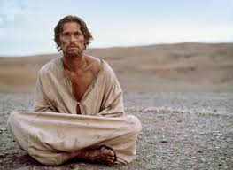 Image Of Christ by The Last Temptation Of Christ 1988