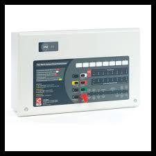 cfp alarmsense 4 zone two wire fire alarm panel c tec fire