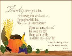 thanksgiving card for friend divascuisine