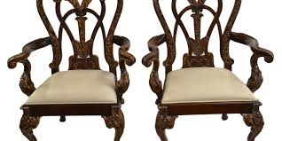 chinese chippendale chairs cyclical furniture trends what u0027s in demand