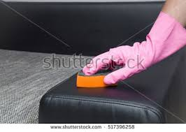 Clean Leather Sofa by Sofa Cleaning Stock Images Royalty Free Images U0026 Vectors