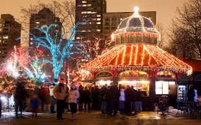 Columbus Zoo Lights by Members Only Night At Zoolights Is Tonight Lincoln Park Zoo