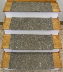 amazon com rug depot stair runner padding 13 pad treads 24