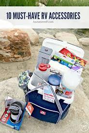 best 25 rv accessories ideas on pinterest trailer organization