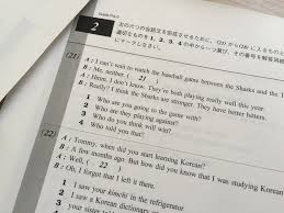 Is the Eiken doing Japan s English learners more harm than good