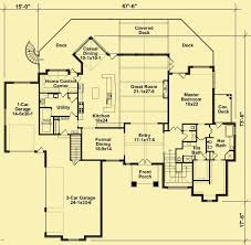 mountain chalet house plans 24 best plans images on architecture home plans and