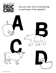 eric carle coloring pages coloring pages the world of eric carle tm eric carle coloring