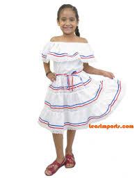 ethnic dress for girls puerto rican dress cuban dress panama dress