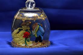beauty and the beast slime as the bunny hops