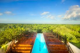 los amigos tulum stay with us