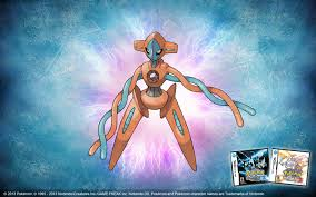 deoxys pokémon black version 2 and pokémon white version 2 themed
