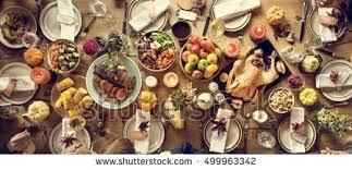thanksgiving feast stock images royalty free images vectors