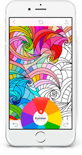 Turn Pictures Into Coloring Pages App Coloring Book For Me Apalon