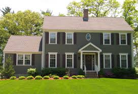 colonial style all about colonial style homes real