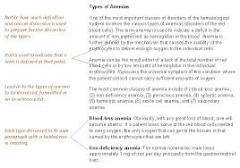online technical writing classification