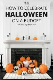 11 best halloween images on pinterest money saving tips