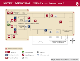 bizzell memorial maps university of oklahoma libraries