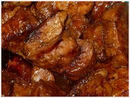 cuisiner le filet mignon de porc en cocotte recette filet mignon de porc au miel et gingembre sur recette com