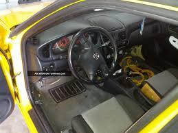 custom nissan sentra 2003 2003 nissan sentra se r spec v sedan 4 door 2 5l
