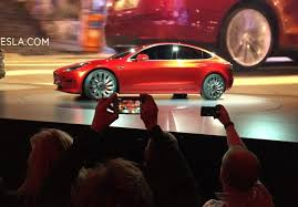tesla model 3 safest vehicle in history if it gets to market