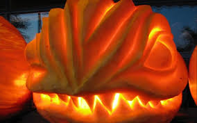 ideas spooky halloween pumpkin carving ideas for your home 50