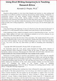 example discussion essay samples of resumes