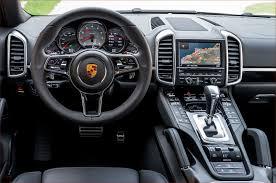 Porsche Cayenne Red Interior - inspirational porsche suv 2015 interior u2013 super car