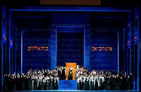 nabucco u0027 at lyric opera the youthful verdi u0027s future on display in