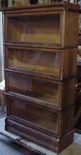 Barrister Bookshelves by Antiques Com Classifieds Antiques Antique Furniture Antique
