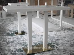 Modern Restaurant Furniture Supply by Modern Restaurant Furniture Marble Top Canteen Table Buy Canteen