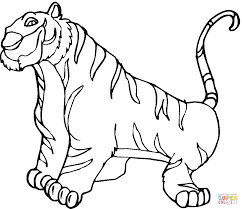 jafar coloring pages coloring pages of tigers cartoon cat coloring page captivating