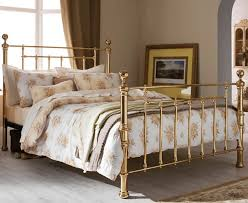 4ft bed benjamin brass small double 4ft bed just 4ft beds