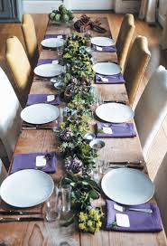 8 inspiring modern looks for your thanksgiving table the phase