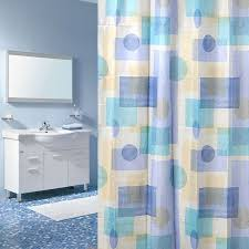 Clawfoot Tub Shower Curtain Liner Fabric Shower Curtain Liner Black Glass Window Corner Pedestal