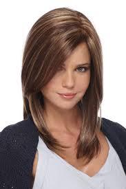 layered crown haircut jewel mono top below the shoulder face framing layered cut hair