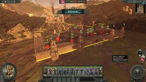 2 total war siege siege and battle maps improved a lot in wii pictures total war
