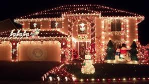christmas light show ct the best christmas lights on the block 85209 com 85212 com