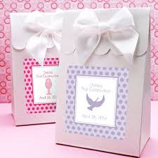 personalized goodie bags religious personalized candy favor bags 12pcs communion