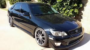 lexus is300 review lexus is300 front 13in 4 piston wilwood big brake kit