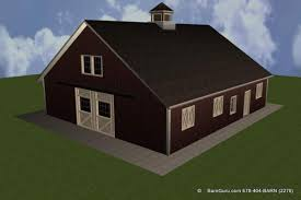 Horse Barns With Apartments Plans 5 Stall Horse Barn Plans With 2 Bed Room Apt Apartment