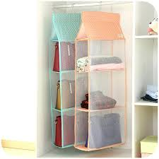 clothes wardrobe storage hanging coat closet makeover storage