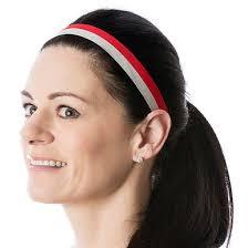 non slip headbands sale thin spirit band gray bic bands non slip headbands